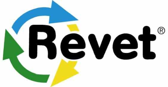 Revet_logo