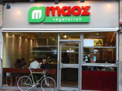maoz-vegetarian