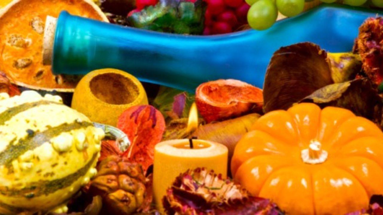 Menu Di Natale Vegetariano Parodi.Menu Di Natale La Guida Con Tutte Le Ricette Vegetariane E