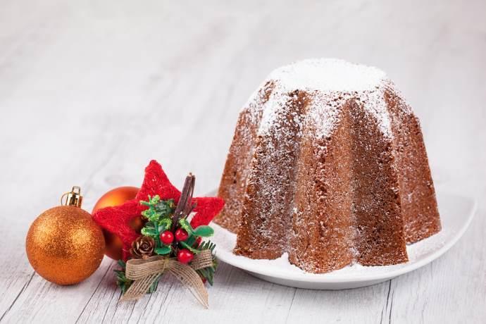 Dolci Di Natale Fatti In Casa.Panettone Pandoro E Torrone Fatti In Casa Le Ricette Dei