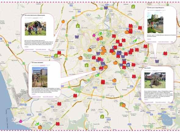 zappata_romana_mappa