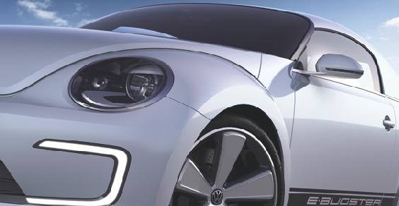 Volkswagen-Concept-Car-E-Bugster