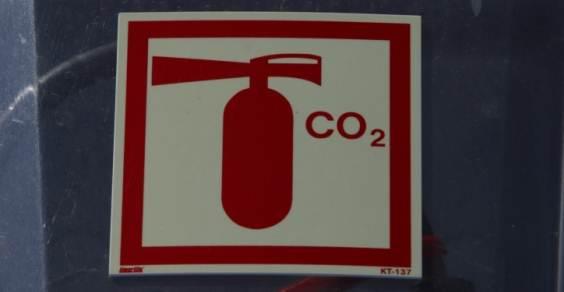 Co2 carburante