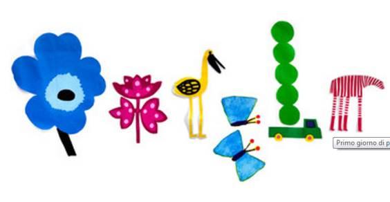 Primavera google