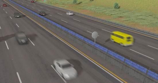 autostrada pannelli solari2