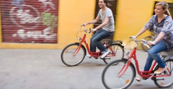 biciclette citta