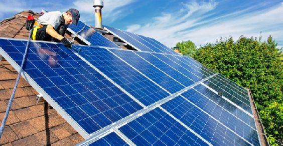 fotovoltaico comune