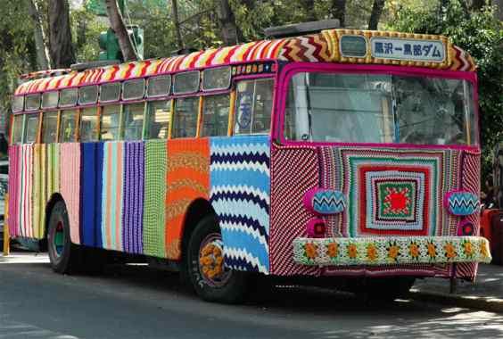 guerrilla knitting usa1