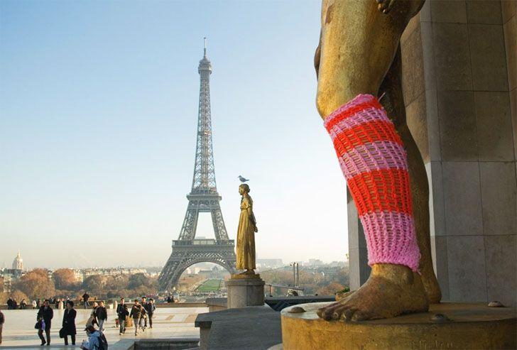 guerrilla knitting usa2
