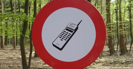 divieto cellulari