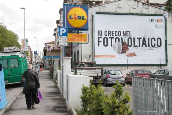 pubblicita fotovoltaico