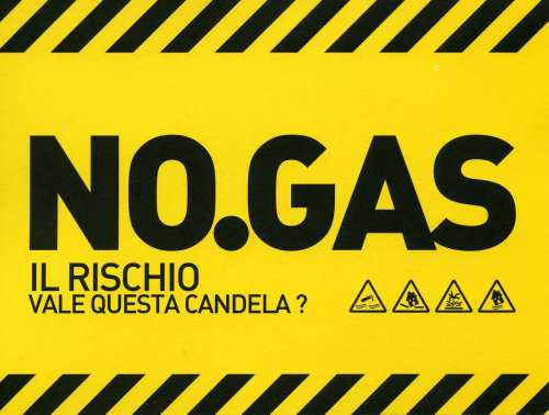 NO GAS001