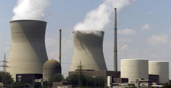 nucleare uk