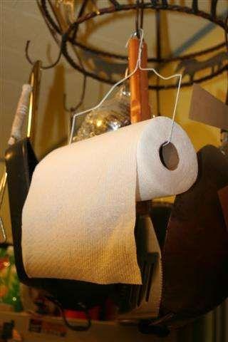 paper-towel-hanger