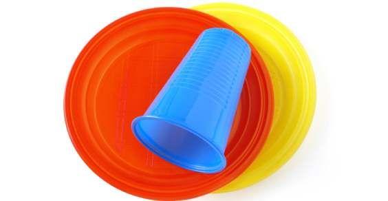 piatti bicchieri plastica