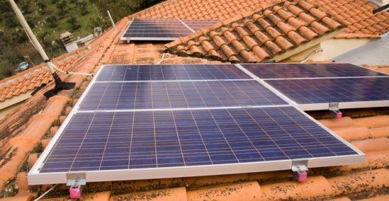 fotovoltaico gratis