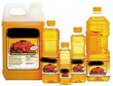 palm oil liquido