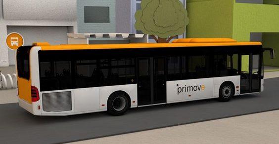 Fonte Foto: primove.bombardier.com