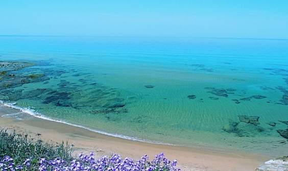 spiaggia Lu Bagnu1