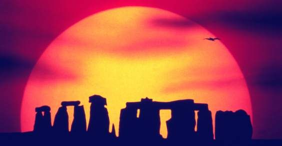 stonange solstizio