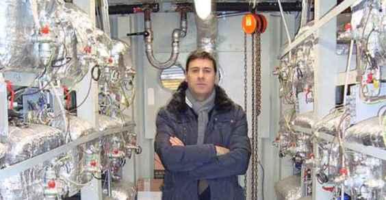 E-cat Aldo Proia