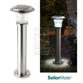 10 lampade e lampioni da giardino eco e fai da te for Lampioni per esterno