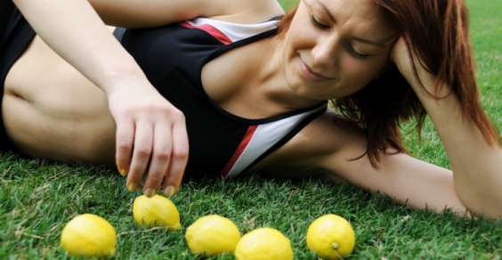 limoni benefici