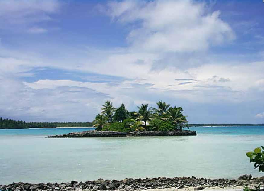 atafu lagoon