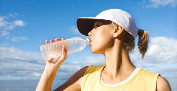 bottiglie plastica sicurezza