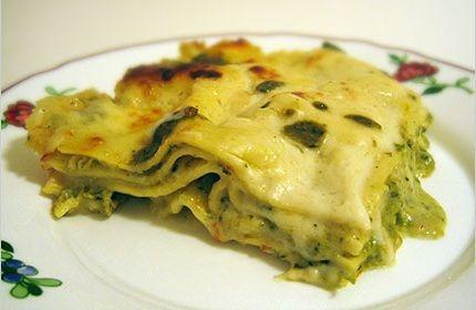 lasagne_vegetariane