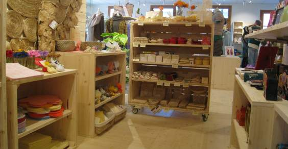 Altromercato Store hm