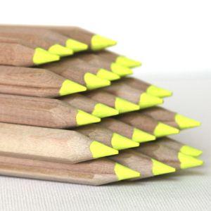 Eco-Highlighter-Pencil-Yellow