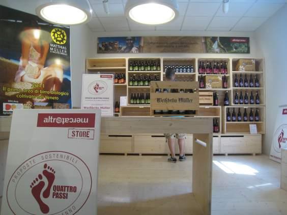altromercato store