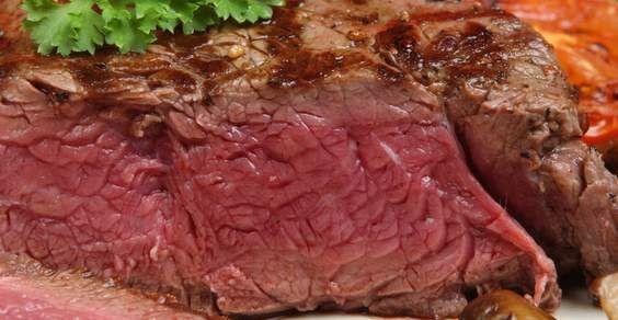carne rossa salute