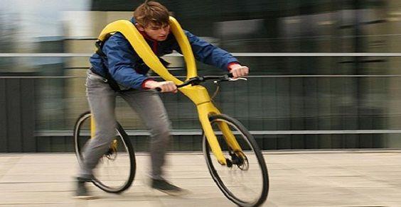 Fliz Bike La Bicicletta Senza Pedali Greenmeit