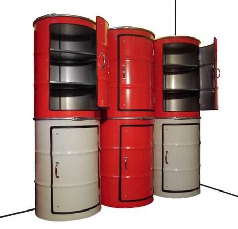 riciclo barili petrolio 4