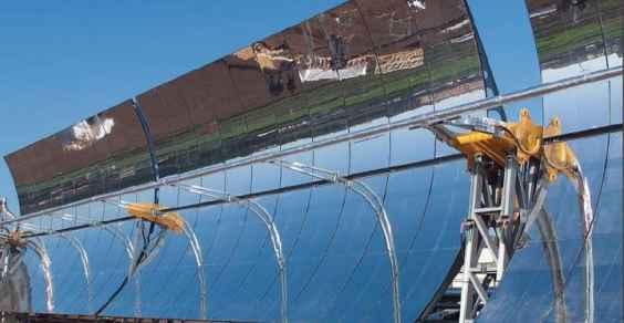 solare termo enel