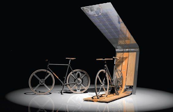 Eco Bike Design Contest 2012 secondo premio
