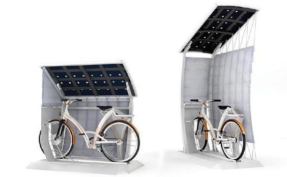 Eco Bike Design Contest 2012 terzo premio