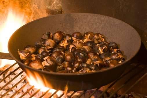 Castagne Che Passione Quattro Modi Per Cuocere E Come Conservarle