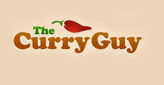 curry guy main