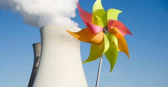 nucleare gran bretagna