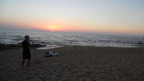 tramonto 4t