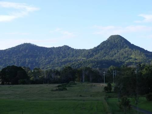 Mount Chincogan 1 Mullumbimby