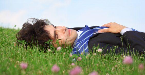 dormire erbe