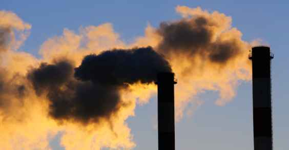 gas serra wmo
