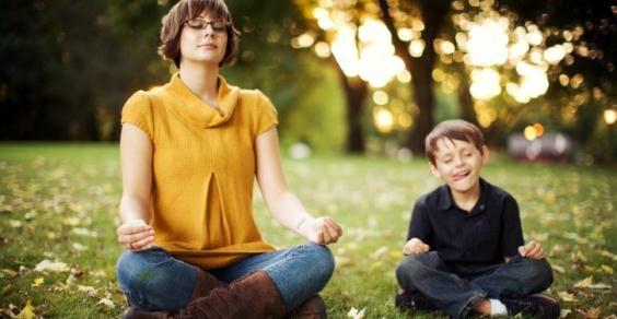 meditazione influenza