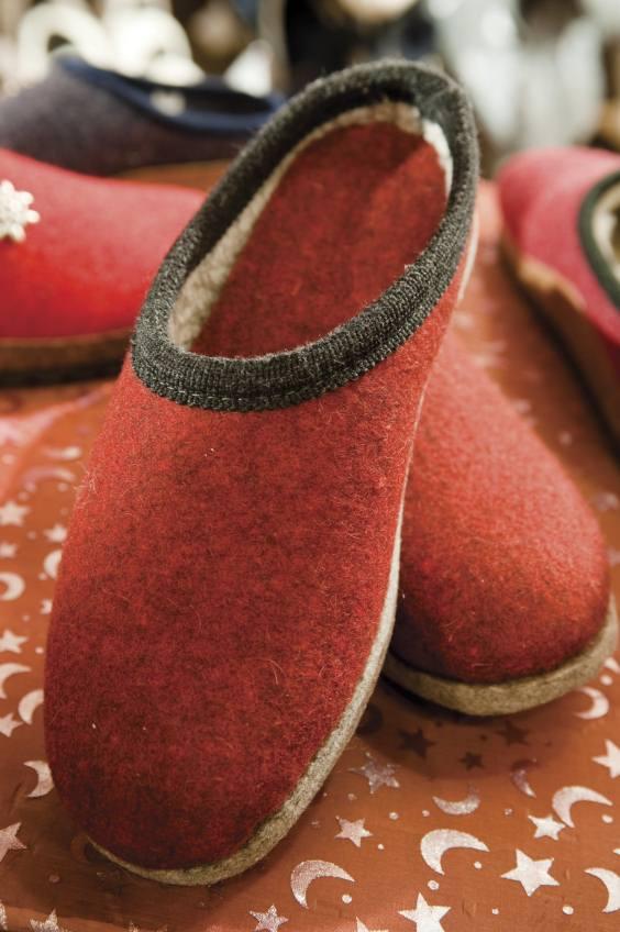 pantofole sudtirol