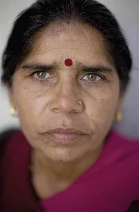 Sampat Pal Devi - Fonte foto: Vice.com
