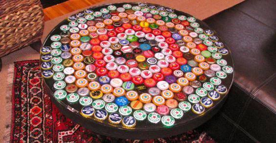 tavolo bottiglie cover